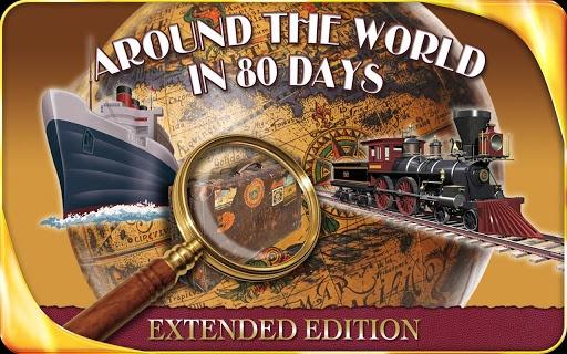 环游世界80天截图3