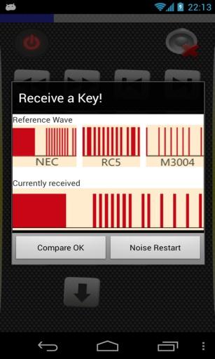 mRemote手机万能遥控器