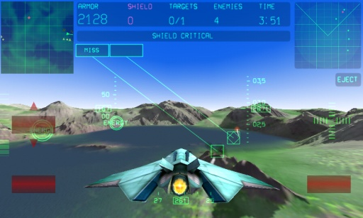 霹雳空战截图2