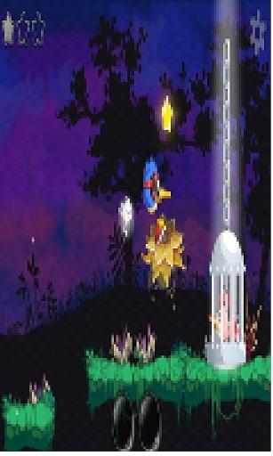 彩虹之翼森林版 益智 App-癮科技App