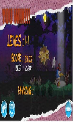 彩虹之翼森林版 益智 App-愛順發玩APP