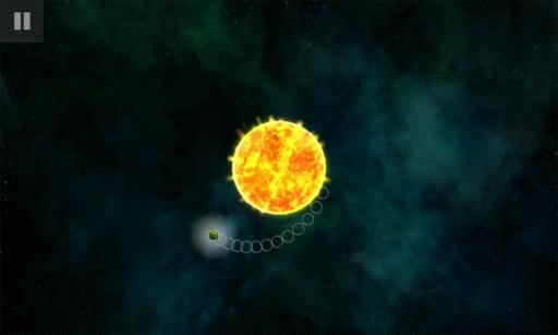 发射行星截图1