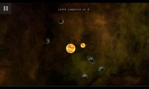 发射行星截图2