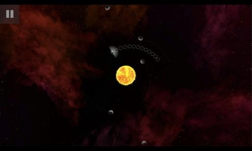 发射行星截图3