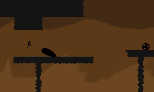 暗影跑酷截图1