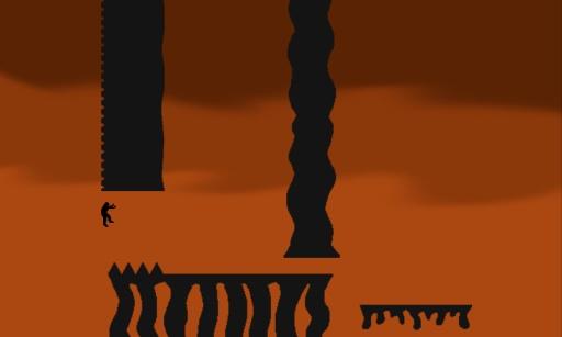暗影跑酷截图3