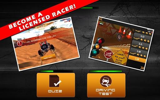 【免費賽車遊戲App】越野狂飙-APP點子