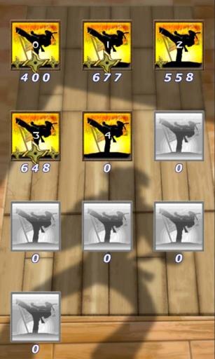 忍者空手道防御截图3