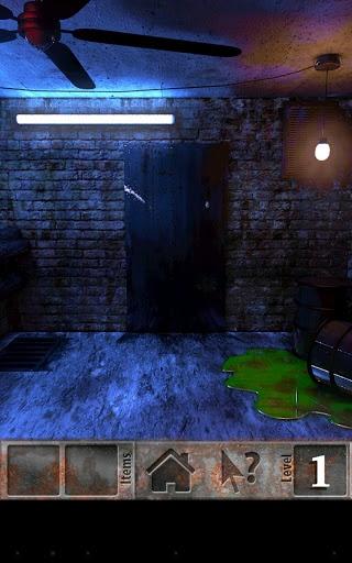 100僵尸之房间逃生|玩益智App免費|玩APPs