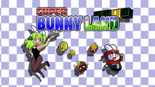 超级兔子跑酷