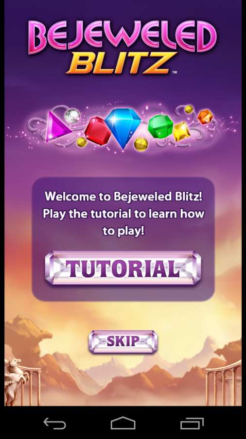 宝石迷阵_Bejeweled_Blitz