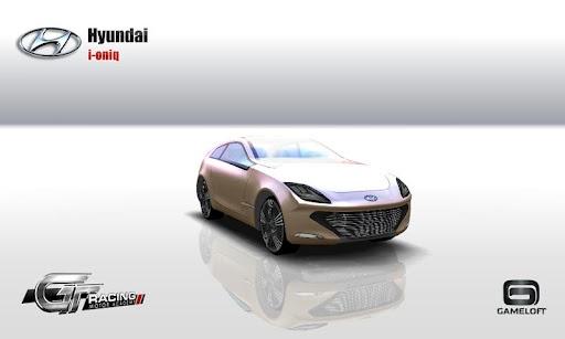 GT赛车之现代汽车版截图3