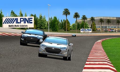 GT赛车之现代汽车版截图4