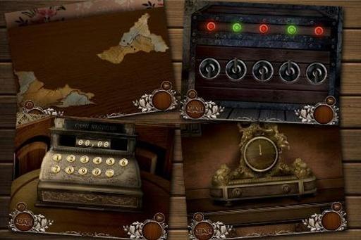 神秘的魔盒截图1
