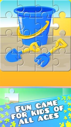 幼儿拼图截图3