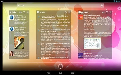 透明小部件 工具 App-愛順發玩APP