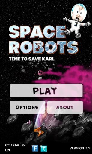 空间机器人 益智 App-癮科技App