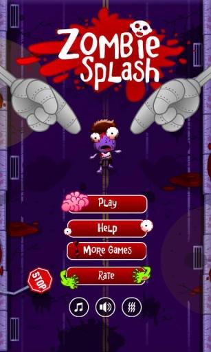 玩免費策略APP|下載血溅僵尸 app不用錢|硬是要APP
