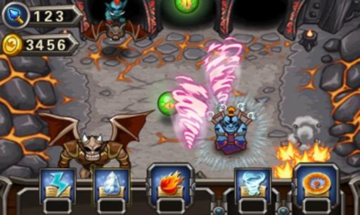 魔兽城堡之巫妖逆袭截图4