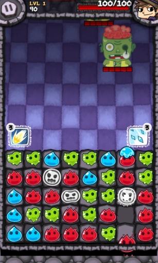 怪物防御之魔法炮塔截图3
