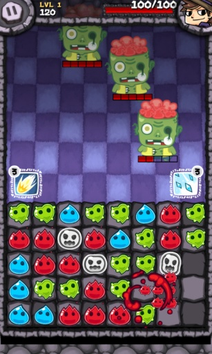 怪物防御之魔法炮塔截图4