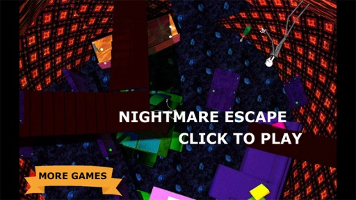 逃离梦魇3D Escape 3D:Nightmare