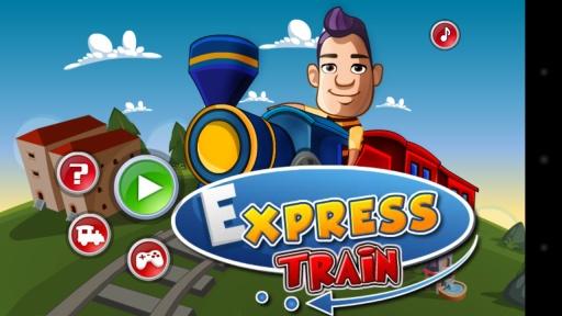 【免費益智App】列车别动队-APP點子