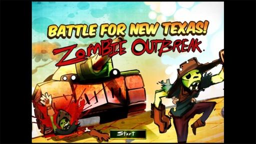 新德克萨斯之战