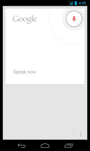 谷歌搜索截图3