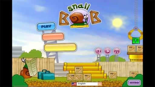 小蜗牛鲍勃截图0