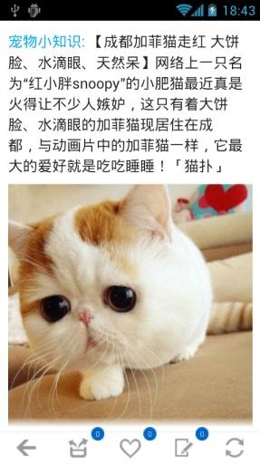 【免費生活App】宠物家园-APP點子