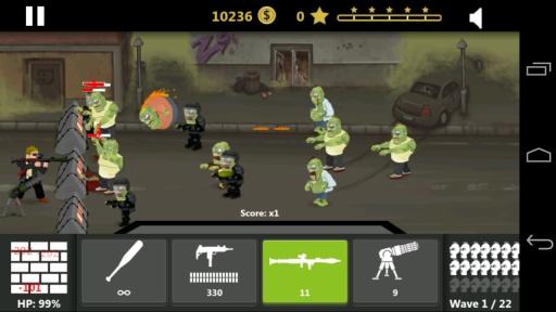 玩策略App|僵尸猎人汉克免費|APP試玩