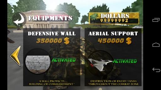 玩免費射擊APP|下載坦克防御2 app不用錢|硬是要APP