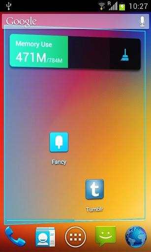 GT桌面增强版 工具 App-愛順發玩APP