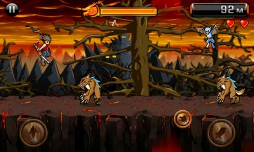 魔界忍者2截图3