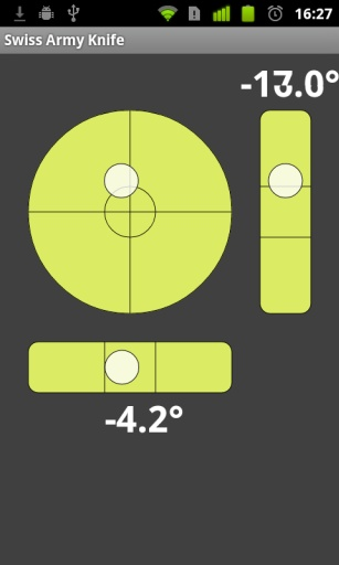 瑞士军刀工具箱截图3