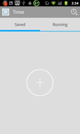玩免費生活APP|下載Timer计时器 app不用錢|硬是要APP