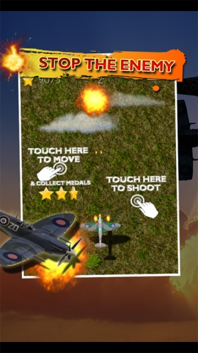【免費射擊App】二战怒火-APP點子