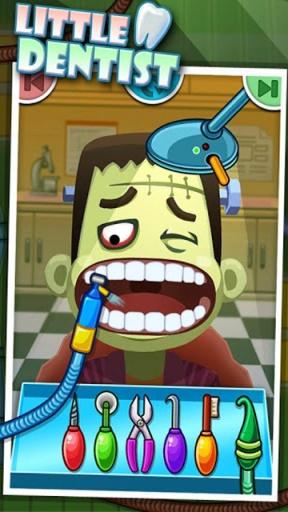 疯狂牙医小子