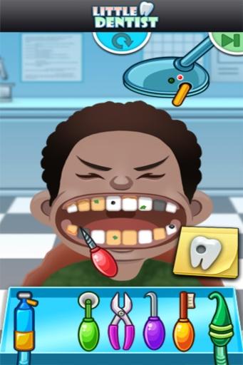 疯狂牙医小子截图1