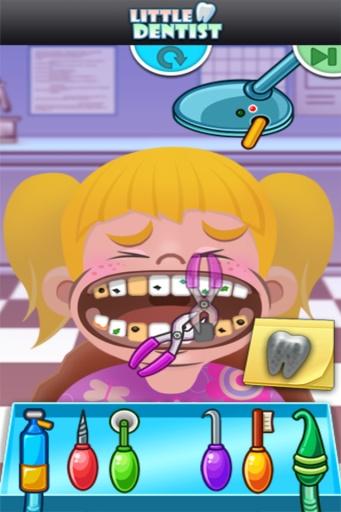 疯狂牙医小子截图2