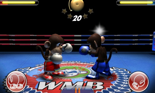 Monkey Boxing - Android Apps on Google Play