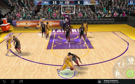 NBA 2K13截图4