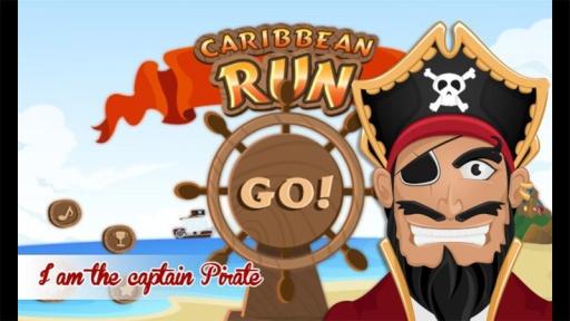 加勒比海盜逃亡2截图1