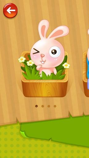 小兔推箱截图2