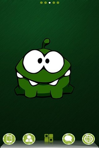 Cut the Rope 2 on the App Store - iTunes - Apple