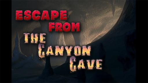 逃离峡谷洞穴截图0