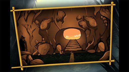 逃离峡谷洞穴截图4