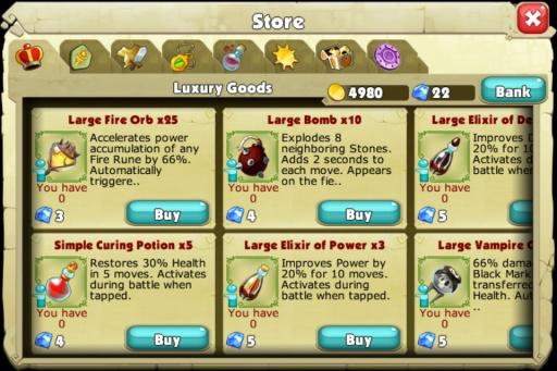 【免費益智App】元素之战-APP點子