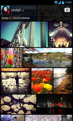 Flickr截图0